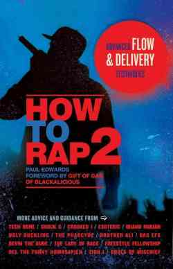 HHGA How To Rap 2