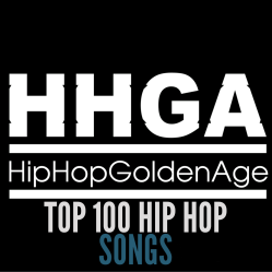 HHGA Top 100 Songs