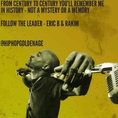 Eric B And Rakim Follow The Leader Video